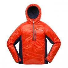 Men's Porcupine Hooded Pullover - Primaloft Gold by Big Agnes in Revelstoke Bc
