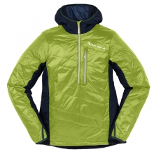 Men's Porcupine Hooded Pullover - Primaloft Gold