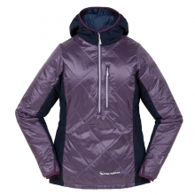 Women's Willow Hooded Pullover - Primaloft Gold by Big Agnes
