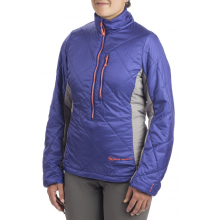 Women's Gem Lake Pullover - Primaloft Gold