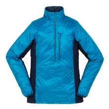 Women's Gem Lake Pullover - Primaloft Gold by Big Agnes