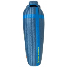 Blackburn UL 0 (850 DownTek) LONG LEFT by Big Agnes