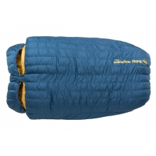 "King Solomon 15 (600 DownTek) 40"" DOUBLE WIDE by Big Agnes"