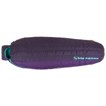 Ethel 0  (650 DownTek) REGULAR LEFT by Big Agnes