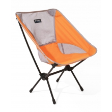 Chair One-Golden Poppy (Orange) by Big Agnes in Golden Co