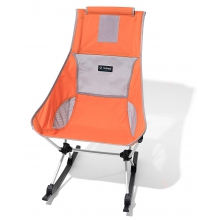 Chair Two Rocker- Golden Poppy (Orange) by Big Agnes