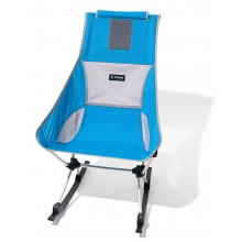 Chair Two Rocker- Swedish Blue
