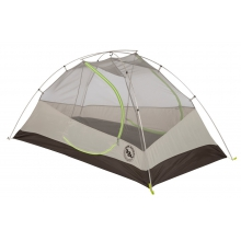 Blacktail 2 Package: Includes Tent and Footprint by Big Agnes