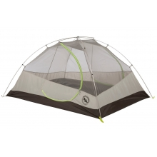 Blacktail 3 Package: Includes Tent and Footprint by Big Agnes
