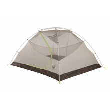 Blacktail 4 Package: Includes Tent and Footprint by Big Agnes