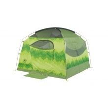 Big House 6 Deluxe (Print) by Big Agnes in Leeds Al