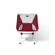 Chair One  X Large -Rhubarb Red by Big Agnes