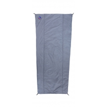 Sleeping Bag Liner - Wool by Big Agnes in Juneau Ak