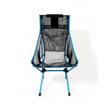 Sunset Chair - Black Mesh by Big Agnes in Arcadia CA