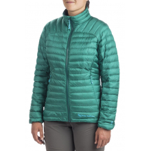 Women's Tiago Sweater - 700 DownTek by Big Agnes in Huntington Beach Ca