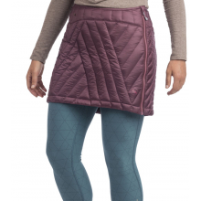 Women's Zirkel Circle Skirt - 700 DownTek by Big Agnes in Tuscaloosa AL