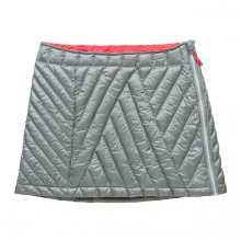 Women's Zirkel Circle Skirt - 700 DownTek by Big Agnes in Madison Al