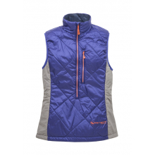Women's Lone Pine Pullover Vest - Primaloft Gold by Big Agnes in Campbell CA≥nder=mens