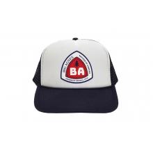 Blaze Trucker Hat