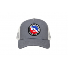 Classic Logo Trucker Hat by Big Agnes in Lakewood CO
