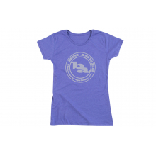 Classic Logo T-shirt Women's by Big Agnes in Northridge CA