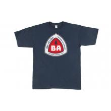 Blaze Logo T-shirt Men's by Big Agnes in Tuscaloosa AL