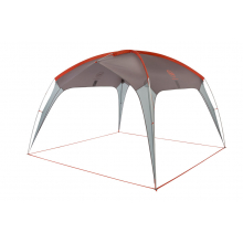 Three Forks Shelter by Big Agnes in Squamish BC