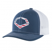 Flex Fit USA EvoShield Logo Hat by EvoShield