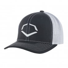 Speed Stripe Mesh Flex Fit Hat by EvoShield