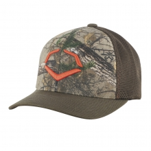 Outdoor Flex Fit Hat