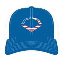 Snapback USA EvoShield Logo Hat