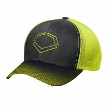 Neon Onslaught Flex Fit Hat by EvoShield