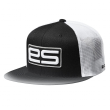 ES Snapback Hat by EvoShield
