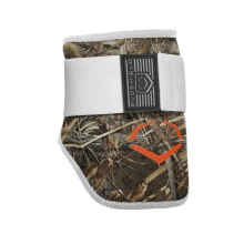 Adult Realtree Camo Batter's Elbow Guard by EvoShield in Johnstown Co