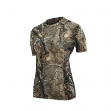 Women's Protective Recoil Shoulder Guard Shooting Shirt by EvoShield in Johnstown Co