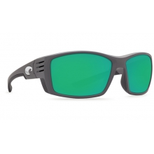 Cortez -  Green Mirror Glass by Costa
