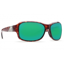 Inlet - Green Mirror 580P