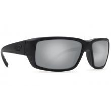 Fantail - Silver Mirror 580P