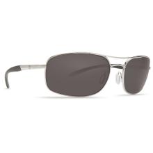 Seven Mile -  Gray Glass - W580