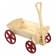 MOOVER Prairie Wagon by HABA