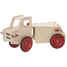 MOOVER Dump Truck Natural by HABA