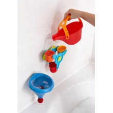 Ball Track Bathing Bliss Water Wonders by HABA