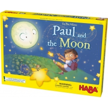 Paul and the Moon by HABA