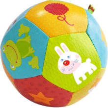 Animal Friends Baby Ball by HABA