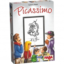 Picassimo - Crazy Drawing Game by HABA