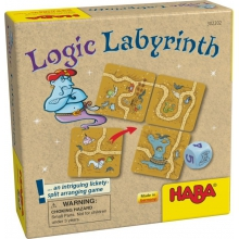 Logic Labyrinth by HABA