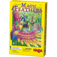 Magic Feathers by HABA