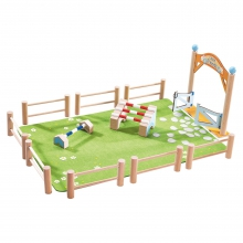 Little Friends - Jumping Tournament by HABA