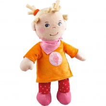Snup up Doll Thea by HABA