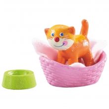 Little Friends - Cat Kiki by HABA